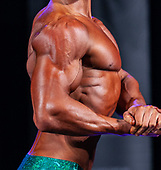 Day 1 Bodybuilding and Figure