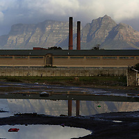 Located in the outskirts of Cape Town, Langa is one of the poorest townships in South Africa.<br /> Photo by Shmuel Thaler <br /> shmuel_thaler@yahoo.com www.shmuelthaler.com