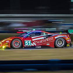 2018 IMSA Rolex 24 Hours of Daytona