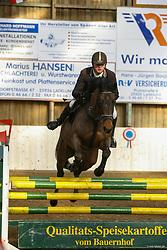 , Ladelund 24 - 26.02.2006, Landfried CR - Hönig, Ralf