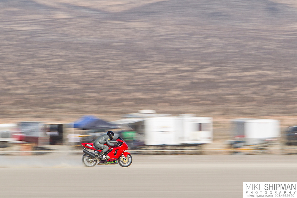 Team McKinley Racing, 938B, eng 1350CC, body P-P, driver Clay McKinley, 170.689 mph, record 203.392