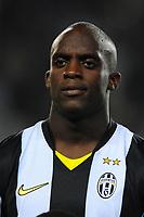 "Mohamed Sissoko (Juventus)<br /> Torino 17/9/2008 Stadio ""Olimpico"" <br /> Champions league 2008/2009<br /> Juventus Zenit St Petersburg (1-0)<br /> Foto Andrea Staccioli Insidefoto"