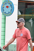 **EXCLUSIVE**.Steve Martin shopping for clothing in Gustavia.St. Barth, Caribbean.Saturday, January 08, 2004.Photo By Celebrityvibe.com/Photovibe.com, New York, USA, Phone 212 410 5354, email:sales@celebrityvibe.com...