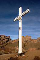 State Trooper U.S. Interstate 70 Roadside Memorial, Utah