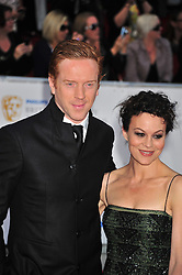 © licensed to London News Pictures. London, UK  22/05/11 Damien Lewis attends the BAFTA Television Awards at The Grosvenor Hotel in London . Please see special instructions for usage rates. Photo credit should read AlanRoxborough/LNP