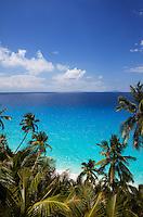 Fregate Island Seychelles, Paradise, Best Beaches in the world, Photo Dan Kullberg,