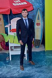 August 6, 2018 - Los Angeles, Kalifornien, USA - Tomas Hilliard-Arce bei der Premiere des Kinofilms 'The Meg' im TCL Chinese Theatre. Los Angeles, 06.08.2018 (Credit Image: © Future-Image via ZUMA Press)