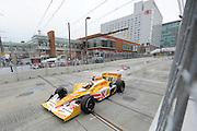 September 1-3, 2011. Ryan Hunter-Reay Indycar Grand Prix of Baltimore around the inner harbor.