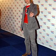 TMF awards 2004, VJ Tieme