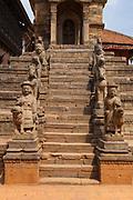 Siddhi Laxmi Shikara Temple, Durbar Square, Bhaktapur