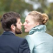 Maine Autumn Wedding - Hilary + Andrew