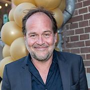 NLD/Amsterdam/20190401 -  Opening Burgerroom Gordon , Michel van Egmond