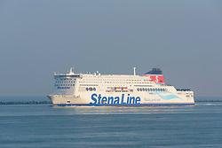 Stena Line ferry Stena Hollandica