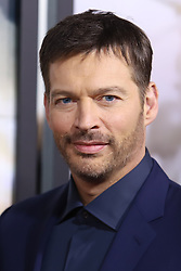 """Harry Connick Jr. attends the premiere of """"12 Strong"""" at Jazz at Lincoln Center's Frederick P. Rose Hall in New York"""