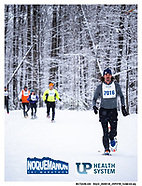 Snowshoe 5K, 10K