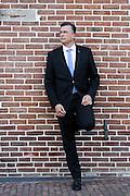 Emile Roemers, fractievoorzitter van de SP.