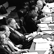 9/11 Commission's Public Hearing Number 8 on Wednesday, 24 March 2004.
