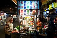Snake Alley Night Market - 華西夜市