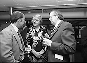 """20/06/1979.06/20/1979.20th June 1979.An exhibition of photographs presented by the Norwegian Foreign Ministry as a gift to the Department of Architecture, Bolton Street, Dublin entitled """"New Architecture from Norway"""" opened at the Kilkenny Design Shop, Nassau Street."""