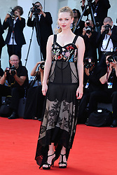 Amanda Seyfried attending the First Reformed Premiere during the 74th Venice International Film Festival (Mostra di Venezia) at the Lido, Venice, Italy on August 31, 2017. Photo by Aurore Marechal/ABACAPRESS.COM