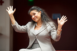 One of the highlights of the 2016 Edinburgh International Festival programme is Cecilia Bartoli's festival debut  in a highly acclaimed production of Bellini's Norma, at the Festival Theatre, Edinburgh,1st August 2016, (c) Brian Anderson | Edinburgh Elite media