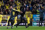 Villarreal CF v Liverpool 280416