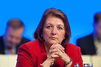 17 JAN 2009, BERLIN/GERMANY:<br /> Sabine Leutheusser-Schnarrenberger, FDP, Bundesministerin a.D. und Landesvorsitzende Bayern, Europaparteitag der FDP, Estrel Convention Center<br /> IMAGE: 20090117-01-029<br /> KEYWORDS: party congress