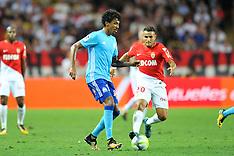 Monaco vs Marseille - 27 Aug 2017