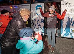 25.02.2017, Fieberbrunn, AUT, FIS Weltmeisterschaften Ski Alpin, St. Moritz 2017, Empfang Feller, im Bild Manuel Feller (AUT) // during the receiving of Manuel Feller after the Alpine Ski Wolrd Championships in St. Moritz in Fieberbrunn, Austria on 2017/02/25. EXPA Pictures © 2017, PhotoCredit: EXPA/ Johann Groder