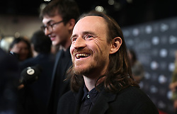 Ben Crompton attending the Game of Thrones Premiere, held at Waterfront Hall, Belfast.