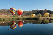 Snowmass Balloon Festival, Colorado