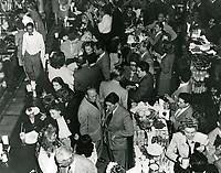 1946 Party at Schwab's Drug Store