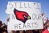 Cardinals Homecoming Rally