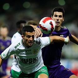 20210729: SLO, Football - UEFA Europa Conference League 2021/22, NK Maribor vs Hammarby IF
