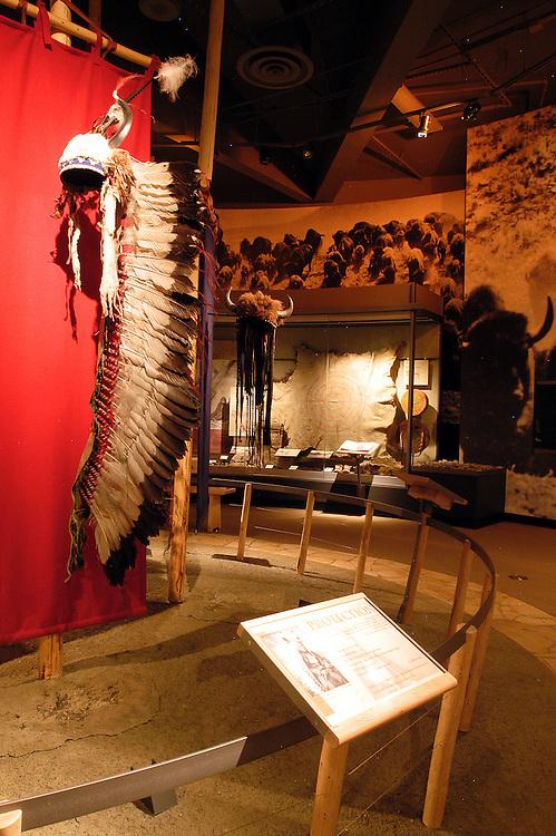 Buffalo Bill Museum, Cody, Wyoming, USA