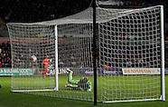 Swansea City v Valencia Club de Fútbol 281113
