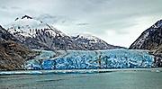 Dawes Glacier Endicott Arm Alaska
