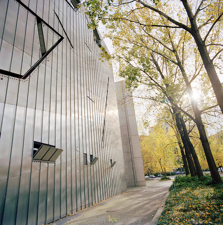 The Jewish Museum, Berlin, Germany