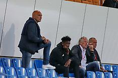 AC Ajaccio vs Toulouse - 23 May 2018