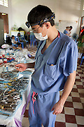 Cambodia-dental-mission