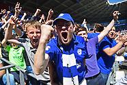 Cardiff City v Reading 060518