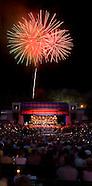 Chastain Park Amphitheater Atlanta