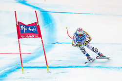 19.12.2018, Saslong, St. Christina, ITA, FIS Weltcup Ski Alpin, SuperG, Damen, im Bild Viktoria Rebensburg (GER) // Viktoria Rebensburg of Germany in action during her run in the ladie's Super-G of FIS ski alpine world cup at the Saslong in St. Christina, Italy on 2018/12/19. EXPA Pictures © 2018, PhotoCredit: EXPA/ Johann Groder