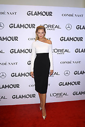 Karlie Kloss at the 2018 Glamour Women Of the Year Awards: Women Rise at Spring Studios in New York City.
