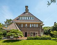 Villa aan de Parkweg