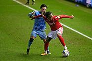 Coventry City v Nottingham Forest 020221