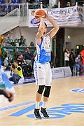 DESCRIZIONE : Beko Legabasket Serie A 2015- 2016 Dinamo Banco di Sardegna Sassari - Enel Brindisi<br /> GIOCATORE : Joe Alexander<br /> CATEGORIA : Riscaldamento Before Pregame<br /> SQUADRA : Dinamo Banco di Sardegna Sassari<br /> EVENTO : Beko Legabasket Serie A 2015-2016<br /> GARA : Dinamo Banco di Sardegna Sassari - Enel Brindisi<br /> DATA : 18/10/2015<br /> SPORT : Pallacanestro <br /> AUTORE : Agenzia Ciamillo-Castoria/C.Atzori