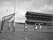 All Ireland Senior Football Championship Final, Kerry v Meath, 26091954AISFCF, Meath 1-13 Kerry 1-7, 26.09.1954, 09.26.1954, 26th Septmber 1954,