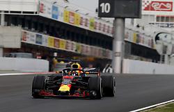 March 1, 2018 - Barcelona, Spain - Motorsports: FIA Formula One World Championship 2018, Test in Barcelona, #33 Max Verstappen (NDL, Red Bull Racing) (Credit Image: © Hoch Zwei via ZUMA Wire)