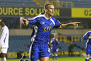 Millwall v Staines 091209